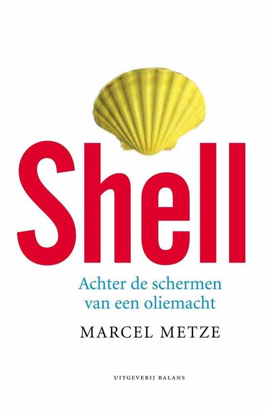 Shell - M. Metze | Fthsonline.com