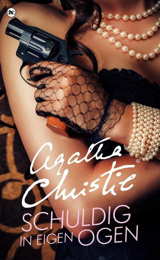 Schuldig in eigen ogen - Agatha Christie |