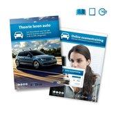 Complete opleiding voor het CBR theorie-examen auto