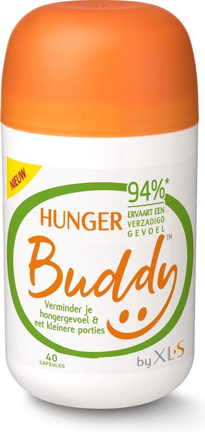 XL-S Medical Hunger Buddy - Helpt hongergevoel te verminderen - 40 capsules