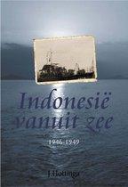 Indonesië vanuit zee