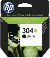 HP 304XL - Inktcartridge / Hoge capaciteit / Zwart