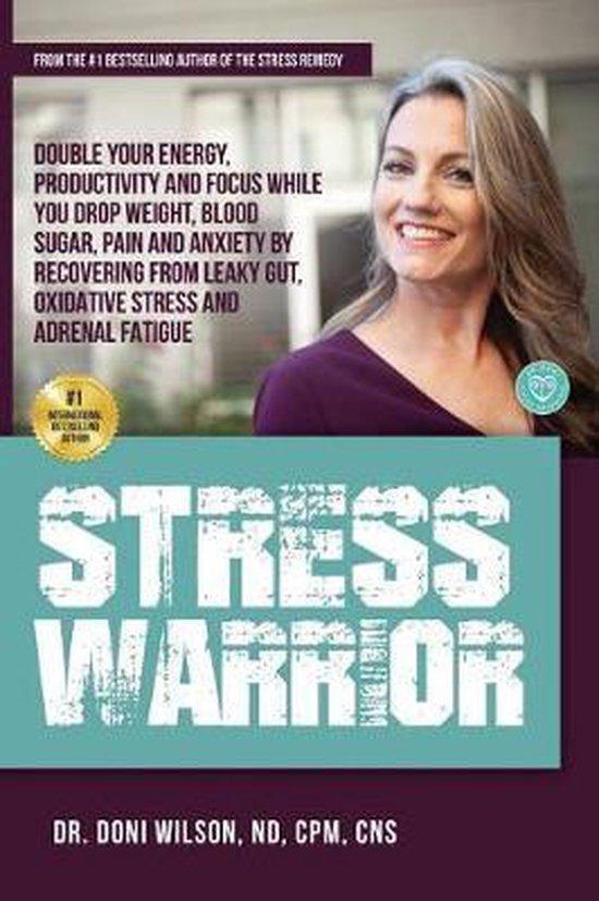 Stress Warrior