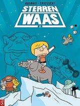 Sterren waas 02. the empire strikes back parodie