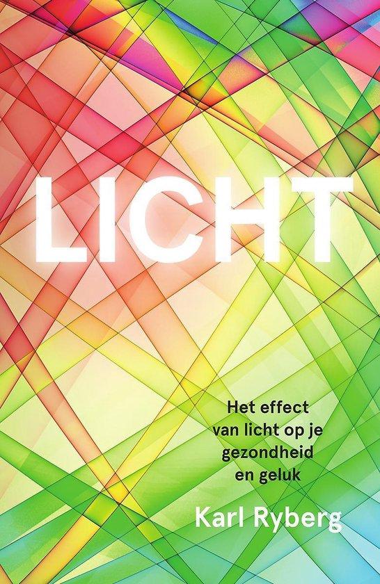Licht - Karl Ryberg |