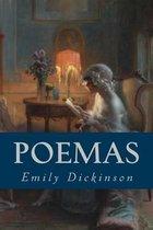 Omslag Poemas