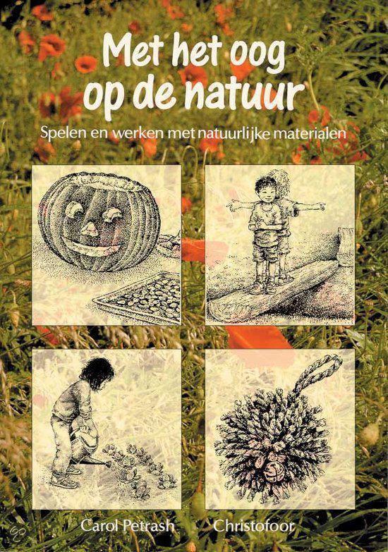 MET HET OOG OP DE NATUUR - C. Petrash pdf epub
