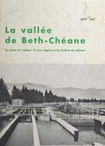 La vallée de Beth-Chéane