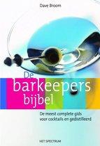De Barkeepers Bijbel