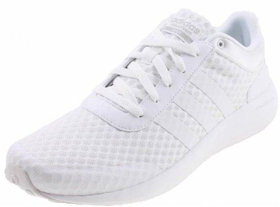 bol.com | Adidas Cloudfoam Race wit sneakers heren