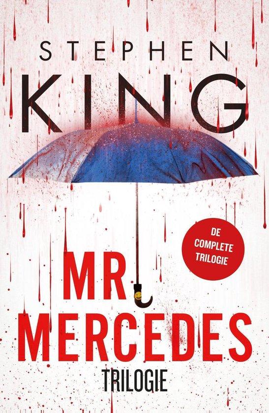 Mr. Mercedes - Mr. Mercedes Trilogie - Mr. Mercedes, De eerlijke vinder, Wisseling van de wacht