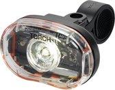 Torch Voorlicht White Bright 0.5w Led Batterij Wit