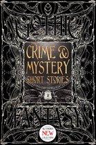 Omslag Crime & Mystery Short Stories