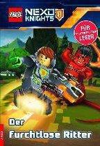 LEGO® NEXO KNIGHTS(TM) Der furchtlose Ritter