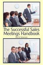 The Successful Sales Meetings Handbook