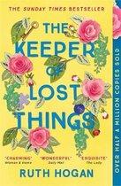Boekomslag van 'The Keeper of Lost Things'