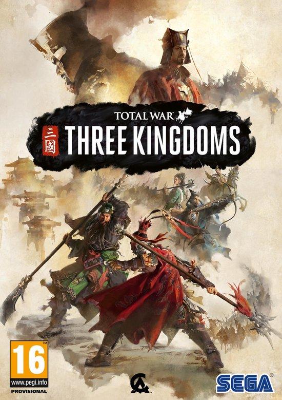 Total War Three Kingdoms – PC