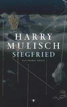 Boek cover Siegfried van Mulisch, Harry
