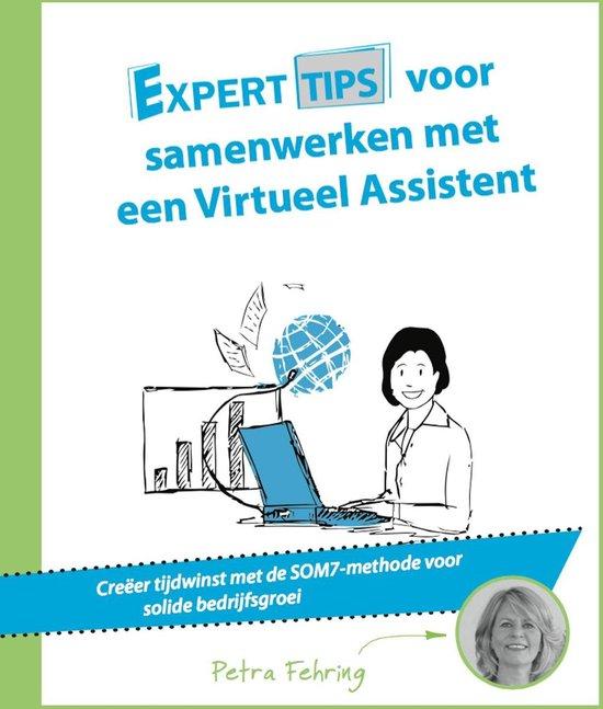 Experttips boekenserie - Experttips voor samenwerken met een Virtueel Assistent - Petra Fehring pdf epub