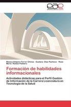 Formacion de Habilidades Informacionales