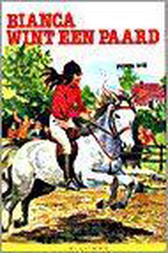 Bianca wint een paard - Yvonne Brill |