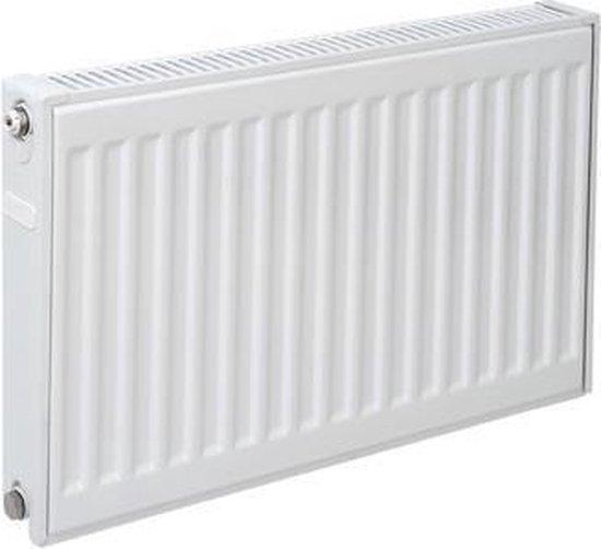 Plieger Compact radiator type 11 600X800 726W