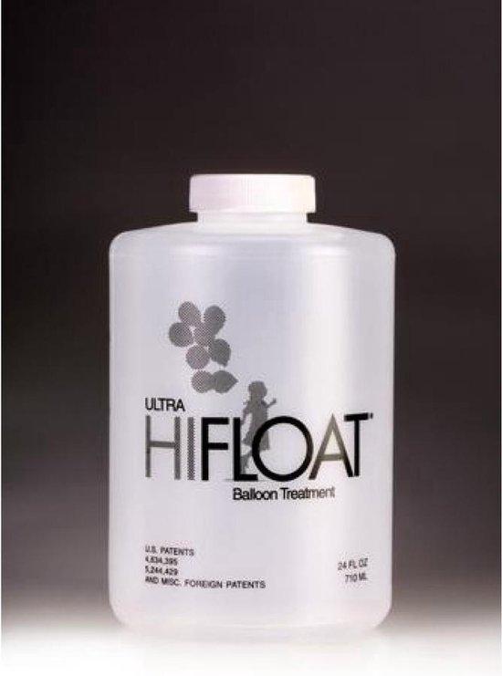 Helium Gel Ultra Hi-Float - 710 ml