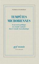 Tempêtes microbiennes