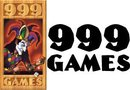 999 Games Bordspellen - Engels