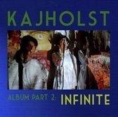 Album Part 2: Infinite