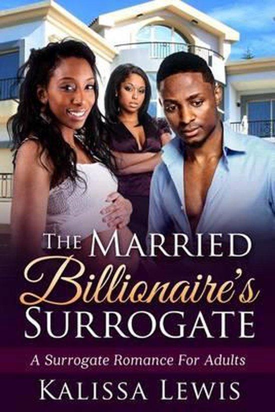 The Married Billionaire's Surrogate