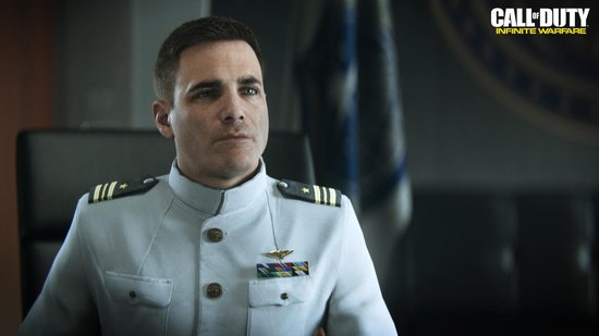 Call of Duty: Infinite Warfare - Xbox One - Activision