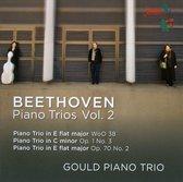 Piano Trios, Vol.2 - Beethoven