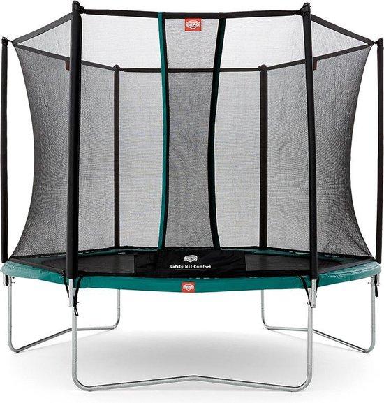 BERG Talent 300 cm Comfort - Trampoline