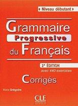 Grammaire progressive du français - Nive