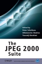 The JPEG 2000 Suite