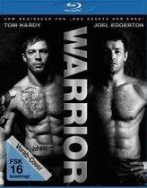 Warrior (2010) (Blu-ray)