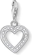 Thomas Sabo Charm Club Heart Hanger 0018-051-14