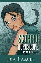 Scorpio Horoscope 2017