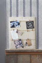 Rivièra Maison Collected Memories - Organiser Fotocollage - 40 x 50 cm