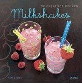 De Creatieve Keuken   Milkshakes