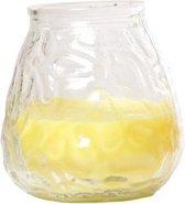 Cosy&Trendy - Lowboy kaarsen citronella 40U (6 stuks)