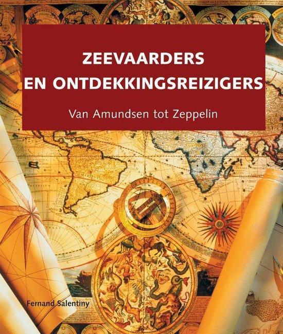 Zeevaarders en ontdekkingsreizigers - Meditext   Readingchampions.org.uk