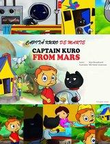 Capita Kuro De Marte