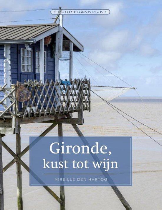 Gironde - Mireille den Hartog | Fthsonline.com