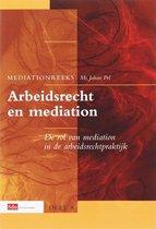 Mediation reeks 8 - Arbeidsrecht en mediation