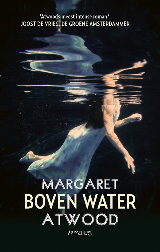 Boven water - Margaret Atwood |