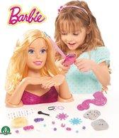 Barbie - Kaphoofd