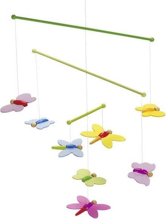 Goki Mobiel Vlinders