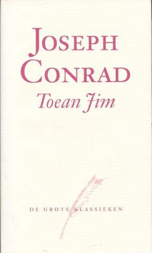 Toean jim (gr klassieken) - Joseph Conrad pdf epub